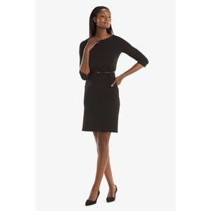 MM Lafleur Etsuko Dress Black